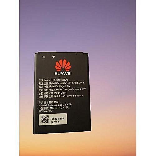 Huawei Battery For Mtn, Spectranet, Ntel ( Wifi/mifi E5573cs E5573s E5577 Hb ) - 4 Pin