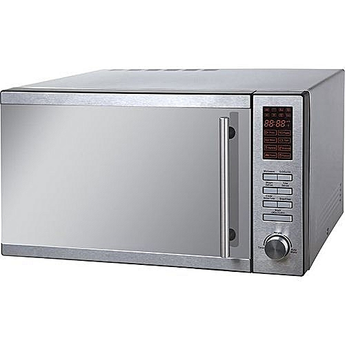 25 Litre AG925AGN Digital Microwave With Grill