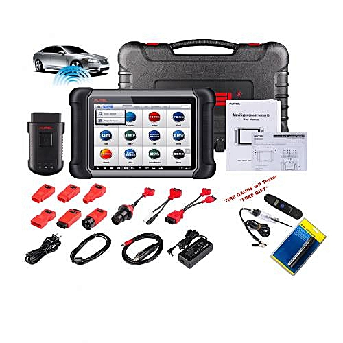 Maxisys MS906BT Full System Cars Scanner Wit ECU Programming