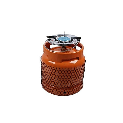 6Kg Gas Cylinder With Burner