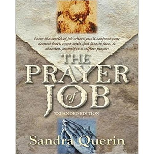 The Prayer of Job