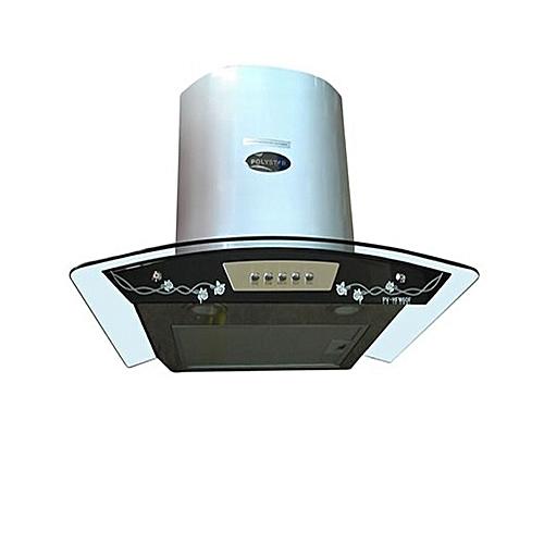60cm Manual Stainless Cookerhood - PV-HFM60F