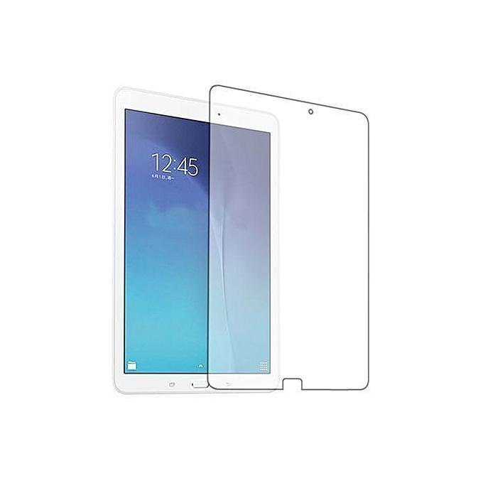 dceeaa0b671 Generic Samsung Galaxy Tab E T560 Tempered Glass Screen Protector ...