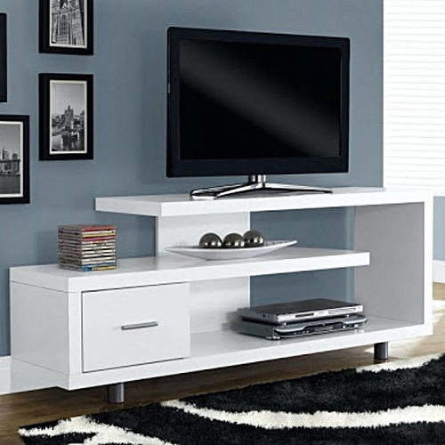 Royal Pilot Tv Stand 4ft