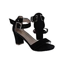 Nigeria Jumia Online Buy Heeled Women's Sandals wxXvY1WYaq