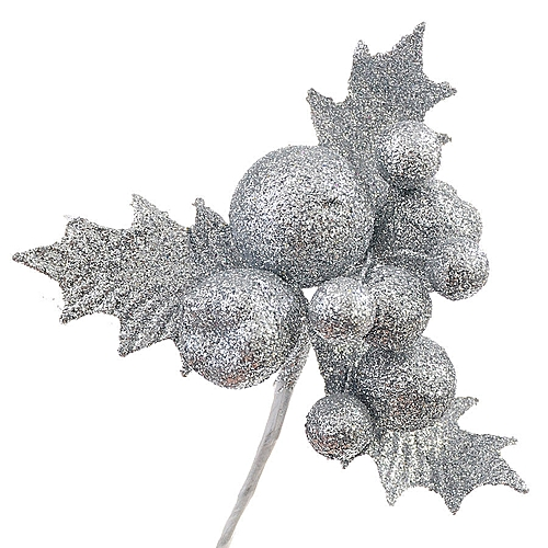 Artificial Flowers Ball Auspicious Fruits Rich Fruit Home Decor Plant Berries