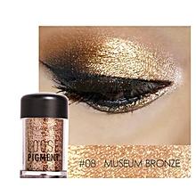 FOCALLURE 18 Colors Glitter Eye Shadow Makeup FA37-8#