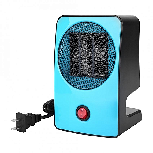 220V 400W Portable Room Home Office Electric Desktop Space Heater Ceramic Heating