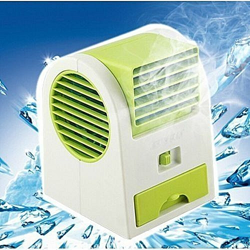 Portable Air Conditioner Cooling Fan With Fragrance