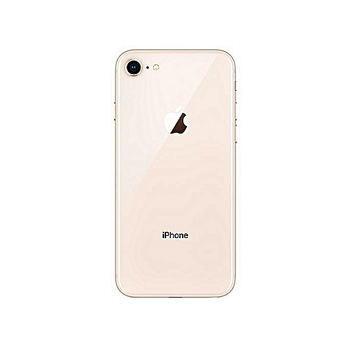 IPhone 8 64GB Smartphone - Space Gold