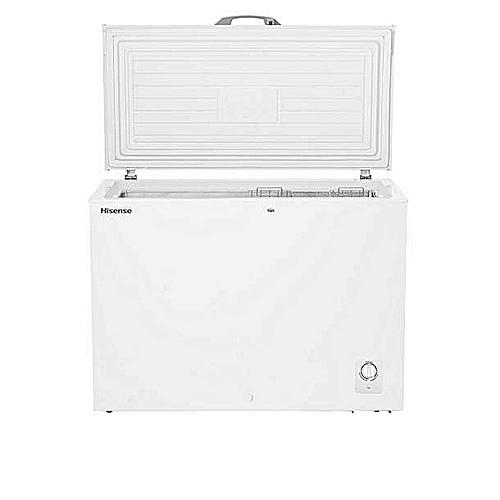 Hisense Chest Freezer 310 Litres