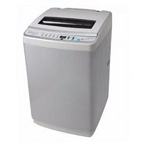 Hisense 8 Kg Top Load Automatic Washing Machine - WTCT 802