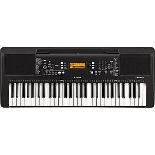 Yamaha PSR E 363 Keyboard With Yamaha Adaptor