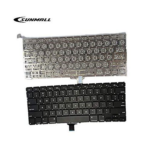 Macbook Pro A1278 Keyboard 13 Inches US Layout