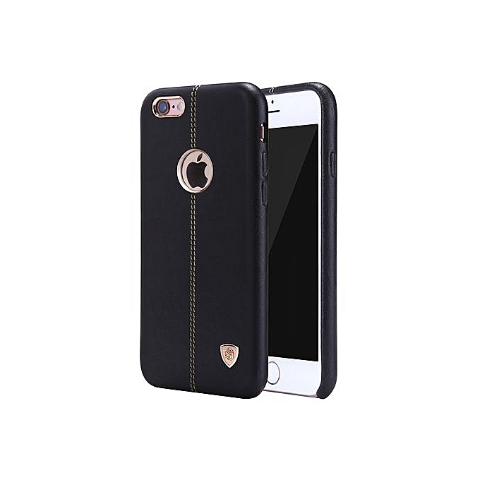 buy online e0b4c 811e1 IPhone 6S Case, IPhone 6 Case, Nillkin [Englon Serie][Compatible With  Magnetic Phone Holder]Premium Leather Case Back Cover For IPhone 6S/iPhone  ...