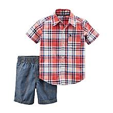 149f66513c19 Buy carter's Baby Boy's Clothing Set Online | Jumia Nigeria