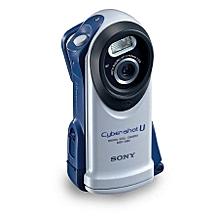 Cyber-shot DSC-U60 2.0Megapixel Digital Camera With Underwater Shooting Mode for sale  Nigeria