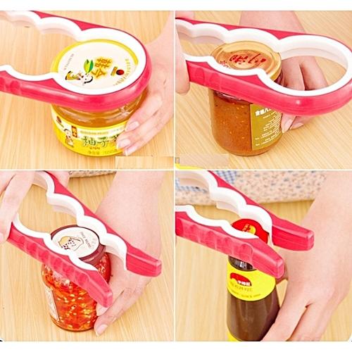 4 In 1 Multi-Function Bottle & Can Opener