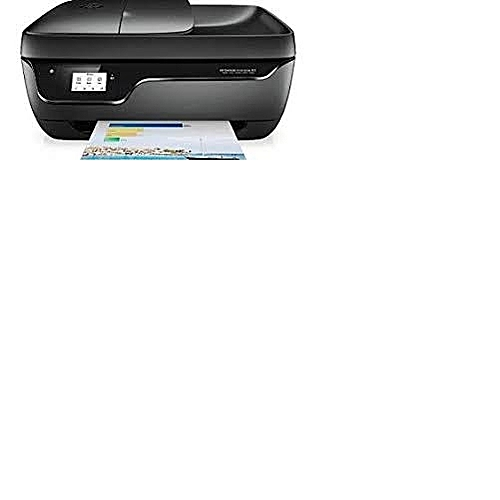 DeskJet Ink Advantage 3835 All-in-One Printer (USB CABLE NOT INCLUDED)