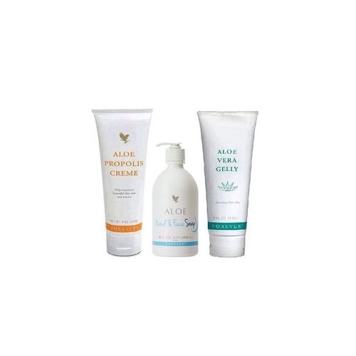 Forever Living Acne & Pimples Solution