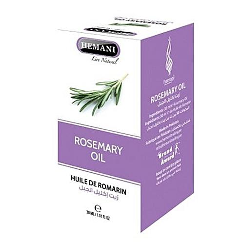 Rosemary Oil-30ml