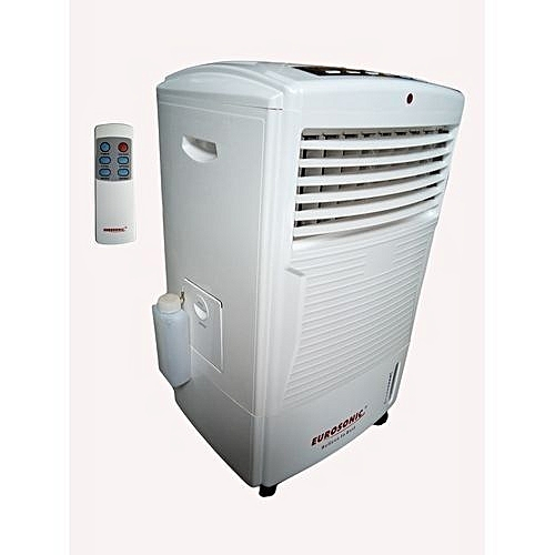 Air Cooler With Remote Control Device+wheels - ES14