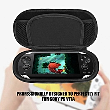 Carrying Case For PS Vita Black Protective Hard Case Cover Carry Pouch Travel Bag for sale  Nigeria