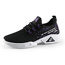 430b4eddb3726 Women's Fashion Shoes Outdoor Sports Sneakers Shoes-Purple