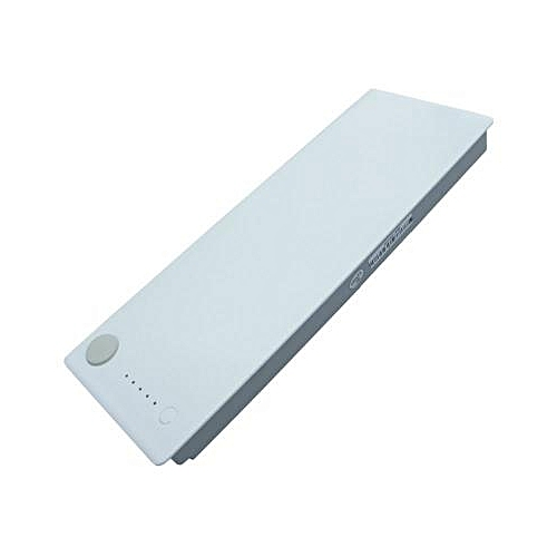 Laptop Battery A1185 For Apple MacBook 13 A1181 2006-2009 White