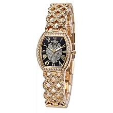 Relojes Mujer Ladies Diamond Bracelet Watches Set 2 Watch for sale  Nigeria