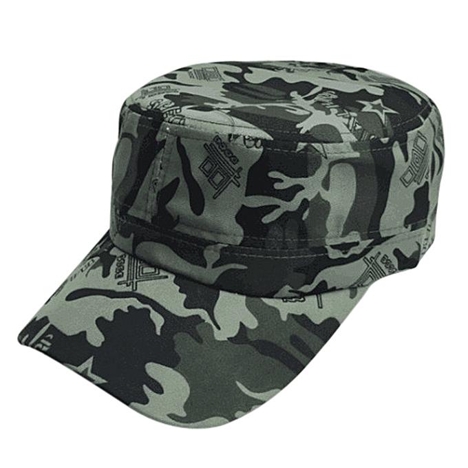 1394ce4ddb0 Fashion Camouflage Outdoor Climbing Baseball Cap Hip Hop Dance Cap ...