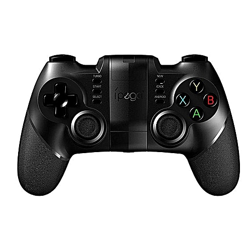 Wireless Bluetooth Gamepad For Android For IOS Black LBQ