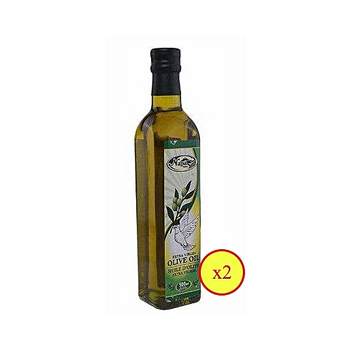 Extra Virgin Olive Oil (x2)