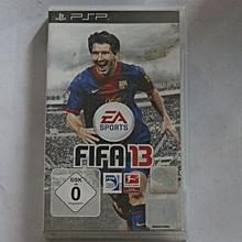 Used, Nintendo EA SPORTS FIFA 13 PSP GAME. for sale  Nigeria
