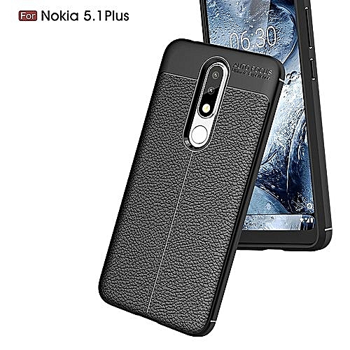 Nokia 5.1 Plus Case (Nokia X5)