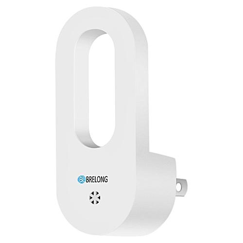BRELONG Smart Sensor Night Light Energy-saving Induction Lamp 2pcs