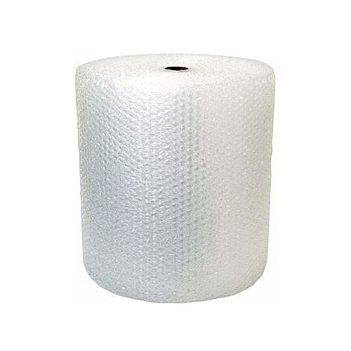 BUBBLE WRAP - (500mm X 50M) HIGH QUALITY BUBBLE WRAP ROLL 50 METERS