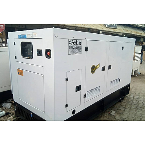 Lister Generator 500kva