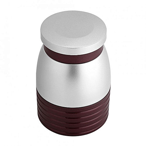 KAXIFEI Stainless Steel Vacuum Thermal Insulated Travel Mug Bottle Flask Coffee Cup Purple