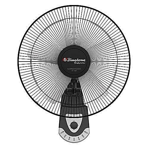 Binatone Electric Wall Fan (WF-1805)