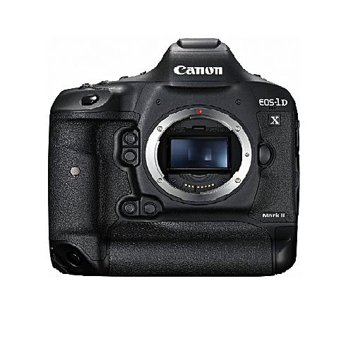 Canon EOS 1D SLR Camera