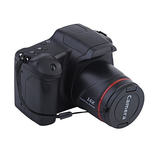 Digital Video Camera Video Camcorder HD 1080P Handheld Digital Camera 16X Digital Zoom HD 1080P Camera DV Camcorder DNSHOP