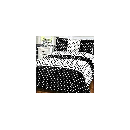Quality Bedsheet With 2pillow Cases