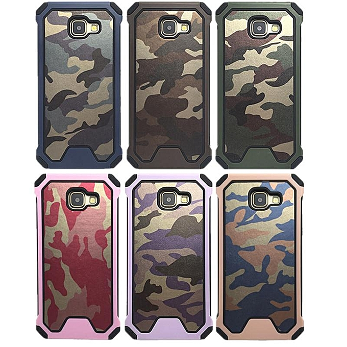 Tough Armor Rugged Capsule Tpu Silicone Shockproof Back Case Samsung Galaxy J510 J5 . Source · For Galaxy A5 2017 Camo Case, Army Camouflage PC Frame ...