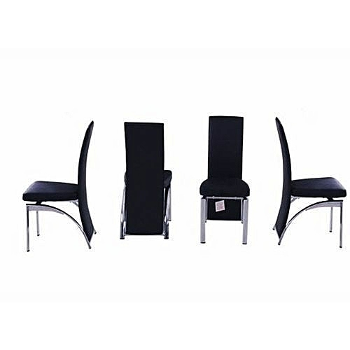 Dining Chair- Set Of 4