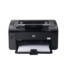 Laserjet P1102w Wireless Printer - Black