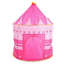 Kids Foldable Play House Portable Outdoor Indoor Toy Tent Castle Cubby for sale  Nigeria