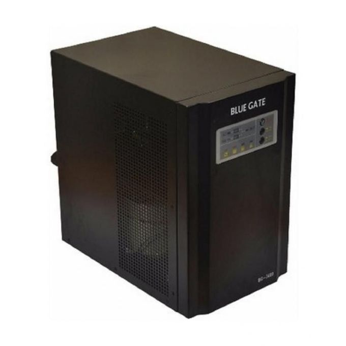 3.4KVA Pure Sine Wave Inverter- Black
