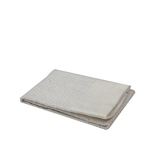 Super Soft Hand Towel - Cream ( 35 X 75cm )