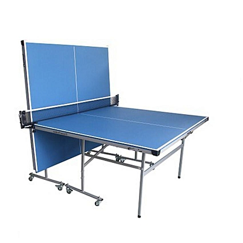 Outdoor Table Tennis Board - Blue